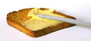 margarina untada