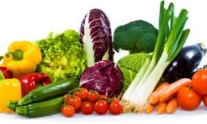 hortalizas